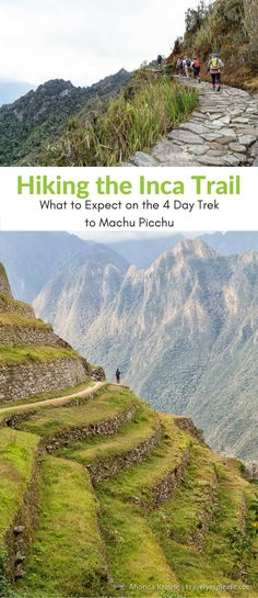 http://travelyesplease.com | Hiking the Inca Trail- What to Expect on the 4 Day Trek to Machu Picchu (Blog Post) | Peru, South America