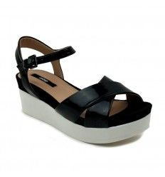 MUSTANG-53914 Mustang, Wedges, Sandals, Shoes, Fashion, Sneaker, Moda, Shoe, Shoes Outlet