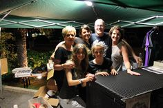 Warm up #1 Bar Pio X - 06/06/2015