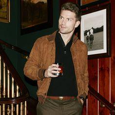 Mens Fall Fashion 2015 - Best of Mens Fashion For Fall - Esquire