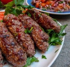 Turkish Chicken, Turkish Recipes, Ethnic Recipes, Shawarma, Yummy Eats, Tandoori Chicken, Chicken Wings, Hamburger, Sausage