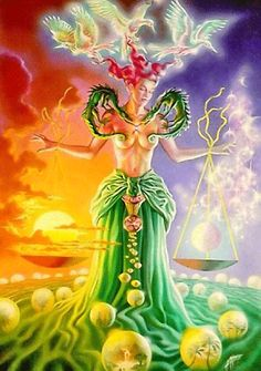 Libra Zodiac sign, erotic lingerie, horoscope and astrological signs and meanings --> http://All-About-Tarot.com <--