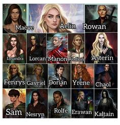 Throne Of Glass Fanart, Throne Of Glass Quotes, Throne Of Glass Books, Throne Of Glass Series, Aelin Ashryver Galathynius, Celaena Sardothien, Feyre And Rhysand, A Court Of Wings And Ruin, Empire Of Storms