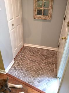 MS International Abbey Brick 2-1/3 in. x 10 in. Glazed Porcelain Floor and Wall Tile (5.17 sq. ft. / case) NHDABBBRI2X10 at The Home Depot - Mobile