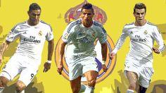 Real Madrid vs. Barcelona: el once de Carlo Ancelotti con Cristiano Ronaldo