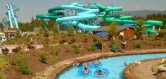 Boulder Beach Water Park....a must do if you haven't been...great fun!