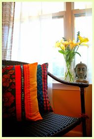 Tickled by Inspirations...: House of the month: Supriya from Aalayam Inspiration