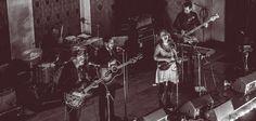MusicNOW Night Five: The Lone Bellow, Perfume Genius & Mina Tindle