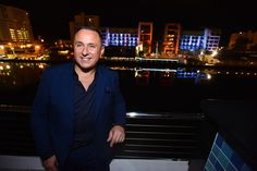 """Moses Bensusan Developer of Meliá Costa Hollywood! """"A dream becoming a reality"""" #MCHParty"""