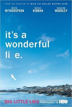 Big Little Lies de Liane Moriarty // (VF) Petits secrets, grands mensonges