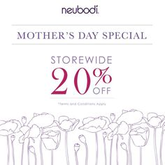 5-8 May 2016: Neubodi Mother's Day Special
