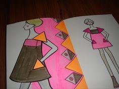 Fashion illustration by moniquilla www.moniquilla.com