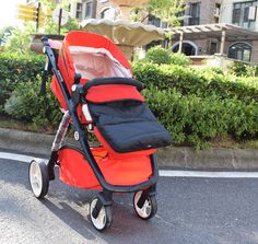 Buy Cheap Winter Baby Stroller Gloves Water-proof Cotton Outdoor Accessories Carrinho Cochecitos Accesorios De Bebes Accessoire Poussette Good Taste Mother & Kids Activity & Gear