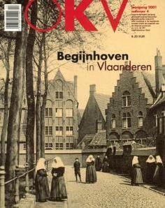 Begijnhoven in Vlaanderen