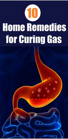 Top 10 Home Remedies for #Gas