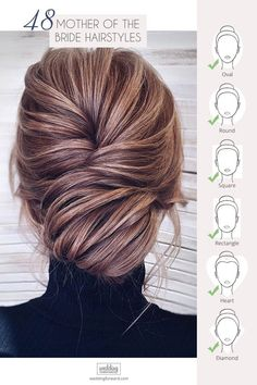 48 Mother Of The Bride Hairstyles ❤ Looking for the best hairstyle? No more se… 48 Mother Of The Bride Hairstyles ❤ Looking for the best hairstyle? No more searching! This website has 48 hairstyles ideas specifically for the mother… Continue Reading → Very Short Hair, Short Hair Updo, Short Wedding Hair, Curly Hair Styles, Wedding Hairstyle, Trending Hairstyles, Easy Hairstyles, Put Ups Hairstyles, Bridal Hair