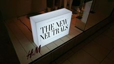 The Nebula LED Light Box is ideal for completely custom and unique frameless…