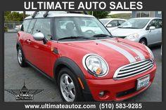 2010 Mini Clubman $6999 http://ultimateauto.v12soft.com/inventory/view/9901880