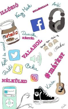 Image about music in Rajzok 🎨 by Leiner Laura Tumblr Wallpaper, Cool Wallpaper, I Love Books, My Books, Dont Break My Heart, Book Memes, Crazy Life, My Heart Is Breaking, Nutella