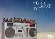 Monika Kruse zurück mit neuem Album Traces ...