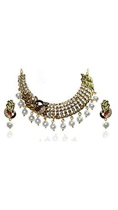 Red & Green Peacock Style White Pearls Indian Bollywood G... https://www.amazon.ca/dp/B06Y64CW4S/ref=cm_sw_r_pi_dp_x_SZItzbKNAE9CD