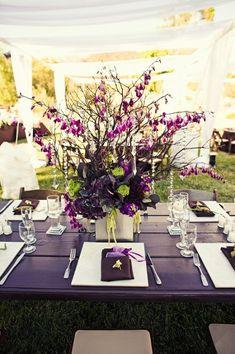 California Summer Wedding Wedding Reception Photos on WeddingWire