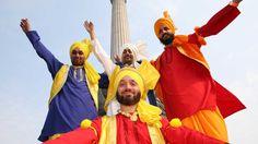 Capodanno dei Sikh