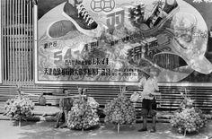 Henri CARTIER-BRESSON :: China, 1949