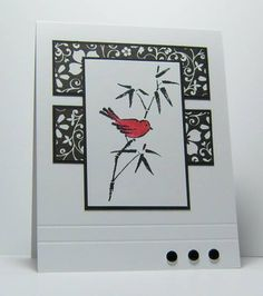 SC239 Asian Artistry by pawallen142 - Cards and Paper Crafts at Splitcoaststampers