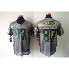 000 Nike Green Bay Packers 12 Aaron Rodgers White Salute to Service Game  jerseys 22.5 NFL Green ... 52d91b34f
