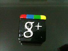 The all new Google+ fridge magnet  (sorry could not help myself to joke about this) DIYSEO for creative peep