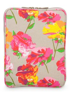 Posy print for your tablet. http://www.ivillage.com/best-and-cutest-tablet-cases-iphone-kindle-and-more/7-a-534841