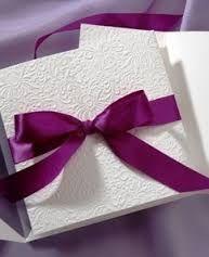 Resultado de imagen para Aniversario de bodas morada