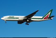 Boeing 777-243/ER - Alitalia | Aviation Photo #4668131 | Airliners.net-421- - - 32856