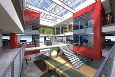Gensler | Top Interior Designers http://www.bestinteriordesigners.eu/top-interior-designers-gensler-california/ #best #interior #designer #design #architecture