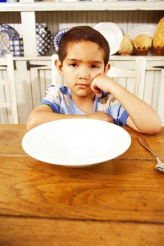 Is it picky eating or a feeding disorder? More importantly, how can it be avoided in the first place?