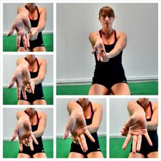 When it come to each kind of arthritis, the area surrounding the joints including the elbow, knee and wrists can become inflamed, red and sensitive to the touch. In lots of incidences, there is also a warm feeling around a joint with arthritis. Train Hard, Tennis Elbow Exercises, Finger Stretches, Back Stretches For Pain, Stretching Exercises, Rheumatoid Arthritis Treatment, Arthritis Exercises, Elbow Pain, Coaching