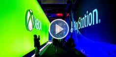 Estos son Mejores Trailers del E3 2015
