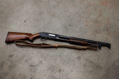 Winchester 12 Trench Gun