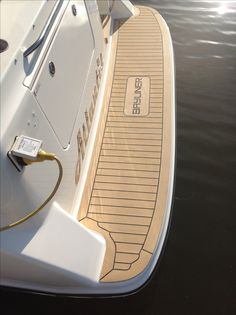 synthetic teak panel for boat floor,marine boat floor for boats