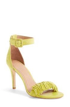 Joie 'Pippi' Leather Sandal (Women) | Nordstrom