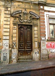 Rua Barros Cassal - Porto Alegre