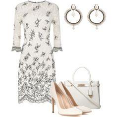 98 Best Dresses images   Cute dresses, Classy outfits, Ladies fashion cc1a0da01619