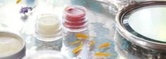 Domowe kosmetyki z kwiatów: jak je zrobić?
