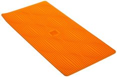 Casabella Silicone Wine Glass Drying Mat, Small, Orange Casabella http://www.amazon.com/dp/B003KJ32ZS/ref=cm_sw_r_pi_dp_nY-yvb148TY18