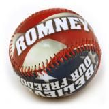 Republican Mitt Romney baseball - personalized custom gifts at makeaball.com | electaball.com