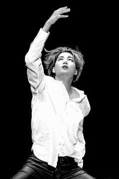 EXO   Kim Jong In ❤ (kai)