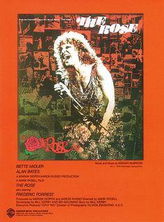 The Rose/Bette Midler 1979