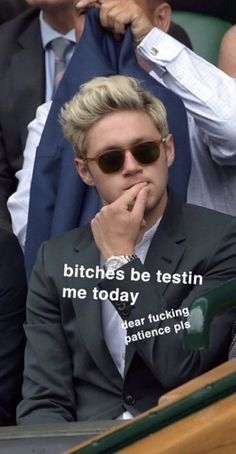 One Direction Humor, One Direction Pictures, I Love One Direction, Response Memes, No Response, Stupid Funny Memes, Funny Relatable Memes, Hilarious, Larry