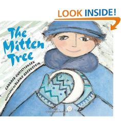 A book about giving - good idea to read to kids during the holidays